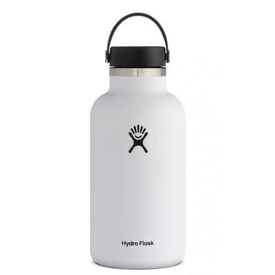 Hydro Flask 64 Oz Wide Mouth With Flex Cap