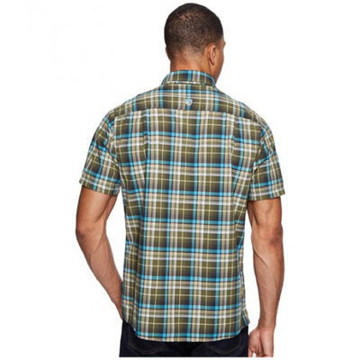 Kuhl Men's Styk Short Sleeve Shirt - Past Season