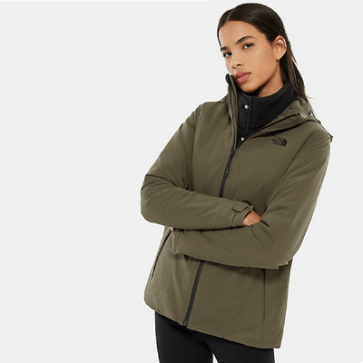 The North Face Women's Apex Flex Gore-Tex Thermal Jacket