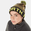 The North Face Youth Ski Reversible Tuken Beanie
