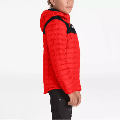 The North Face Boy's Thermoball Eco Hoodie - Past Season
