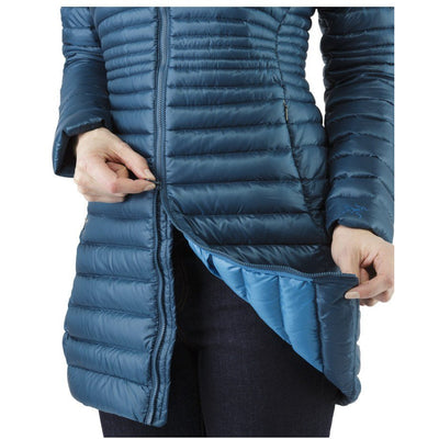 Arc'Teryx Women's Nuri Coat