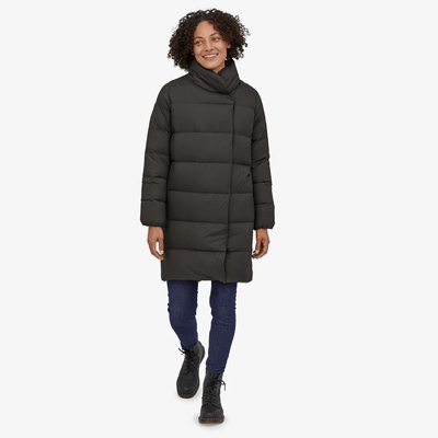 Patagonia Women's Arctic Willow Parka