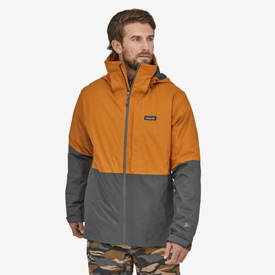 Patagonia Men's 3-In-1 Snowshot Jacket