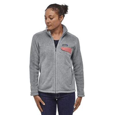 Patagonia Women's Full-Zip Re-Tool Jacket