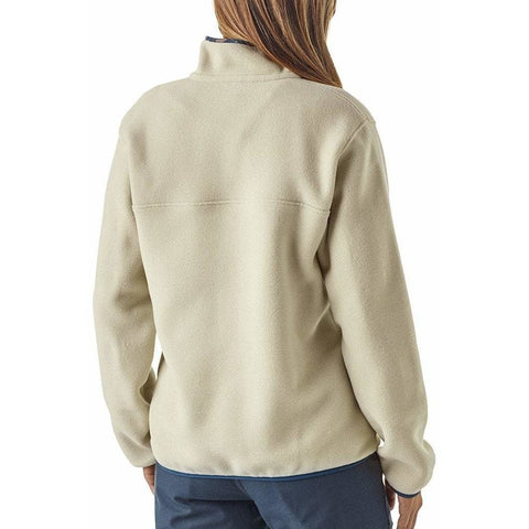 Patagonia Women's Lightweight Synchilla Snap-T Fleece Pullover - Special