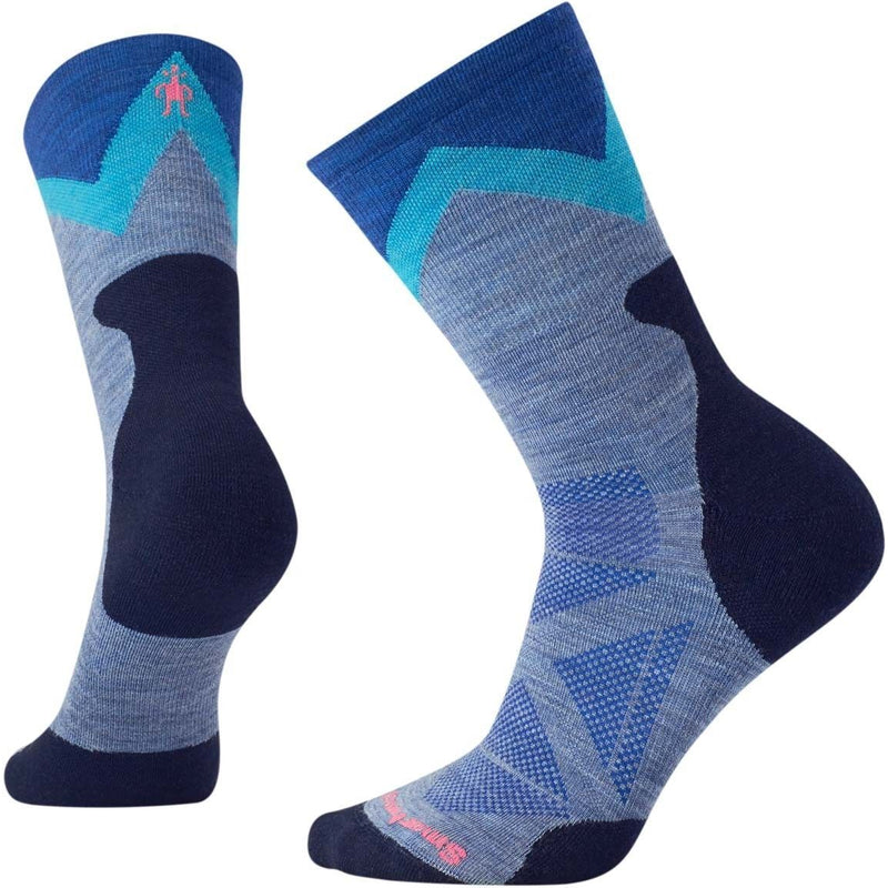 Smartwool Women's PhD® Pro Approach Light Elite Crew Socks