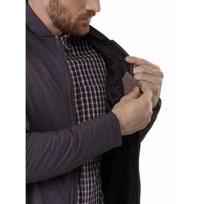 Arc'Teryx Men's Seton Jacket