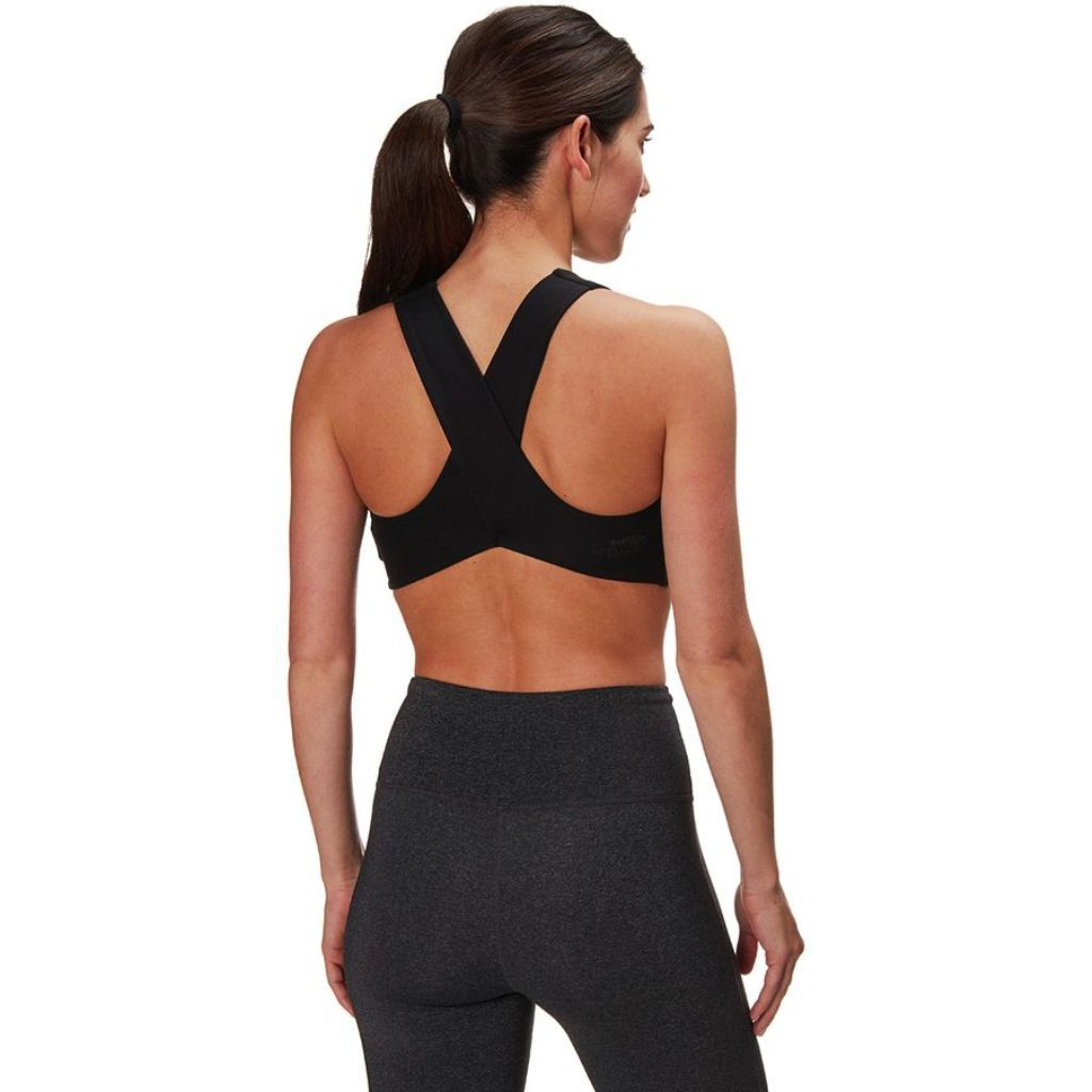 The North Face Women's Beyond The Wall Free Motion Bra