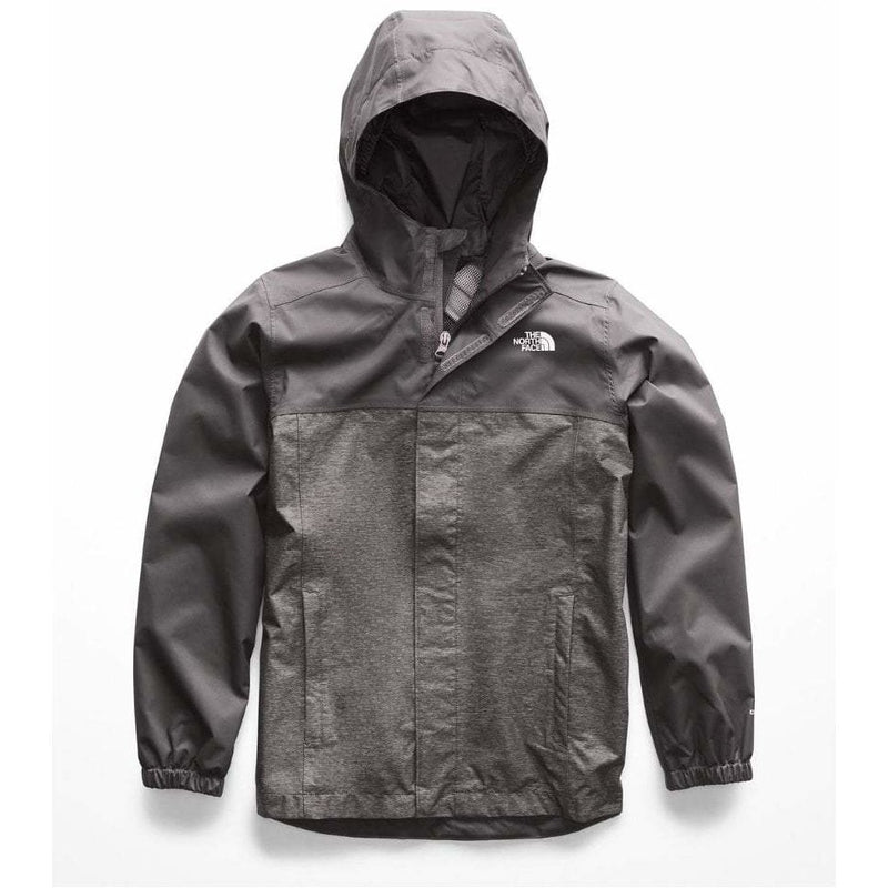 d584a2b92f80 The North Face Boys  Resolve Reflective Jacket