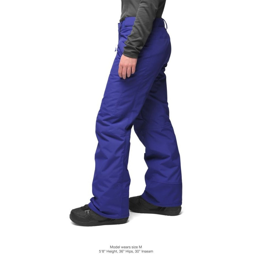 d9c15d4d3 The North Face Women's Freedom LRBC Insulated Pants - Past Season ...