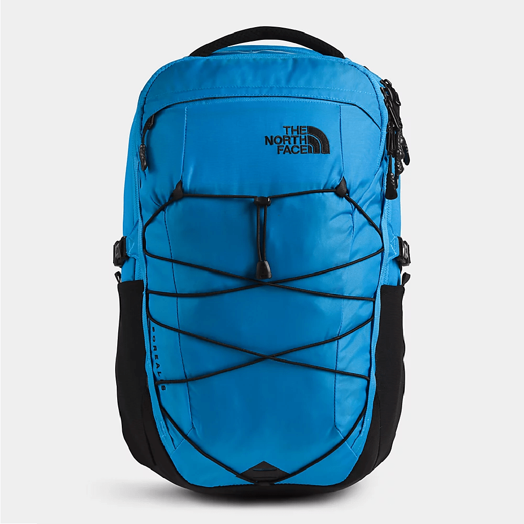 Clear Lake Blue/TNF Black