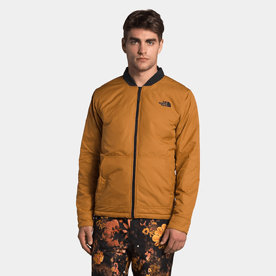 TNF Black/Timber Tan