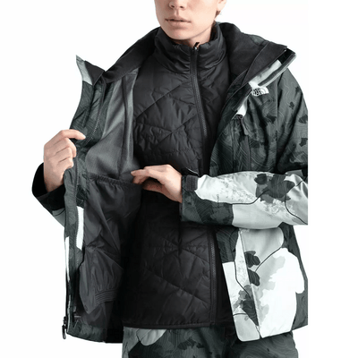 The North Face Women's Garner Triclimate