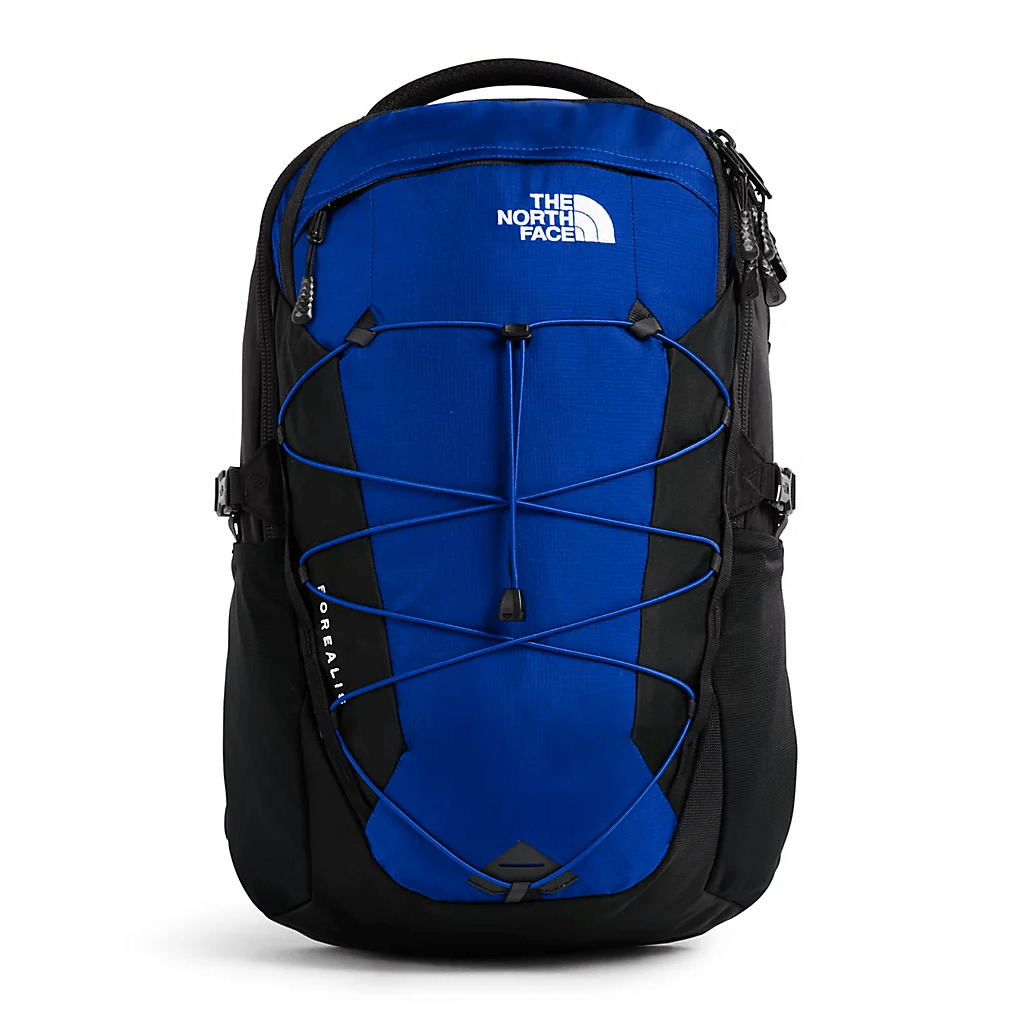 TNF Blue Ripstop/TNF Black