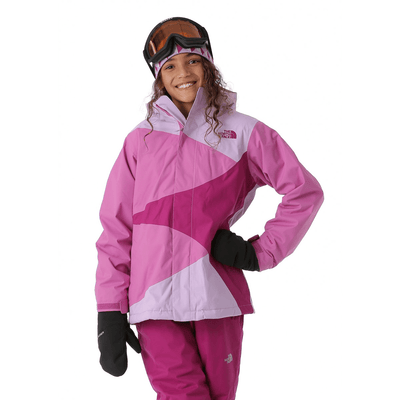The North Face Girl's Mountain View Triclimate