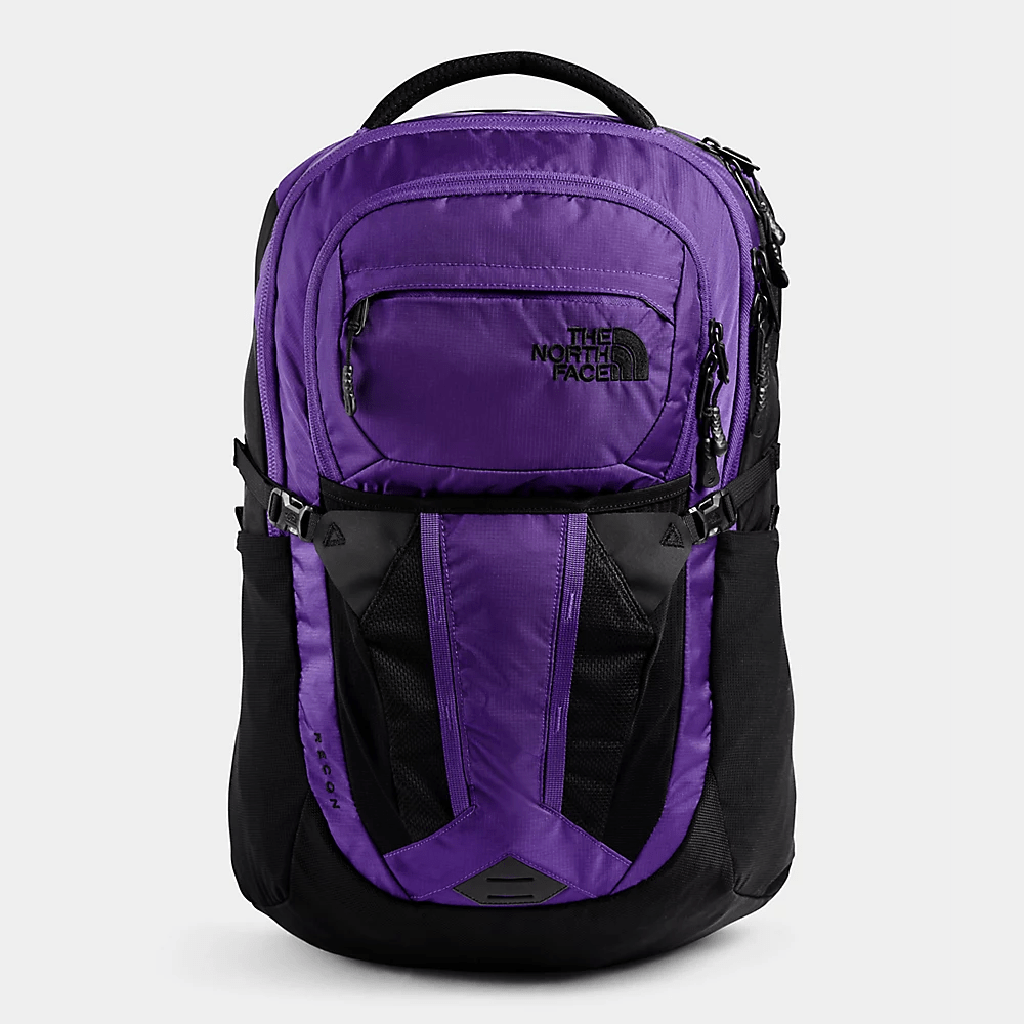 Peak Purple Ripstop/TNF Black