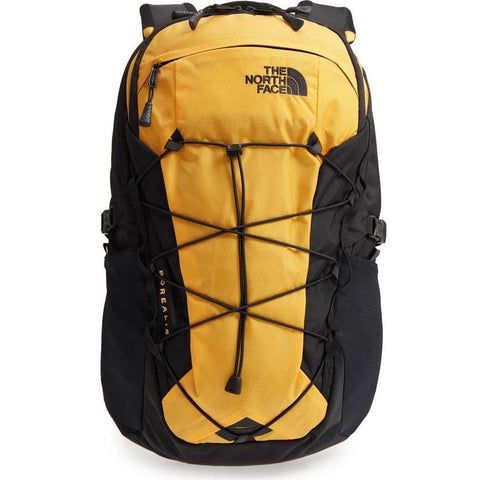 TNF Yellow Ripstop/TNF Black