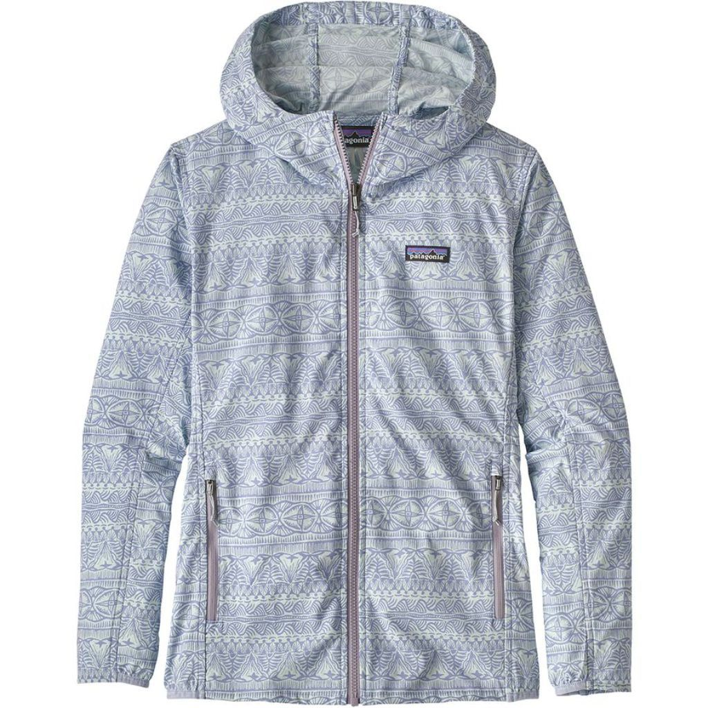 Tradewinds Small: Light Violet Blue