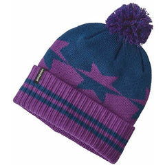 Patagonia Kids' Powder Town Beanie - Past Season