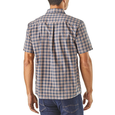 Patagonia Men's Fezzman Shirt - Regular Fit - Past Season