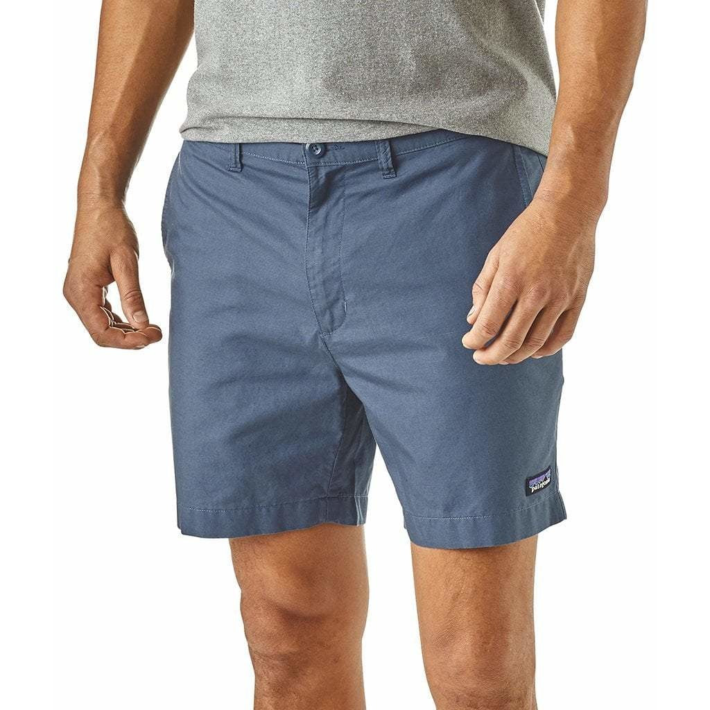 Patagonia Men's Lightweight Wear Hemp Shorts - 6 In.