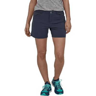 Patagonia Women's Quandary Shorts - 5 Inches