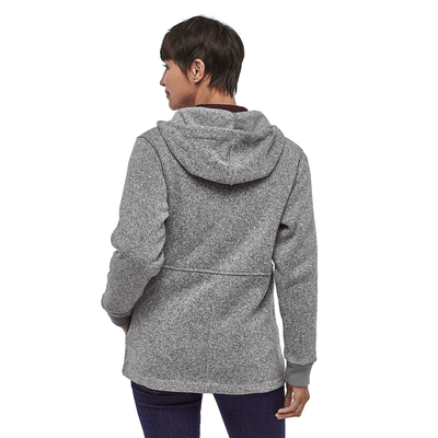 Patagonia Women's Better Sweater Coat - Past Season