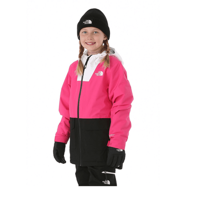 The North Face Youth Fresh Pow Insulated Jacket
