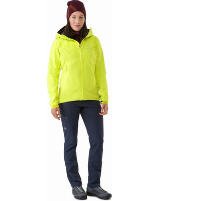 Arc'Teryx Women's Zeta SL Jacket - Past Season