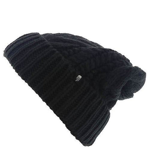 The North Face Youth Cable Minna Beanie - Past Season