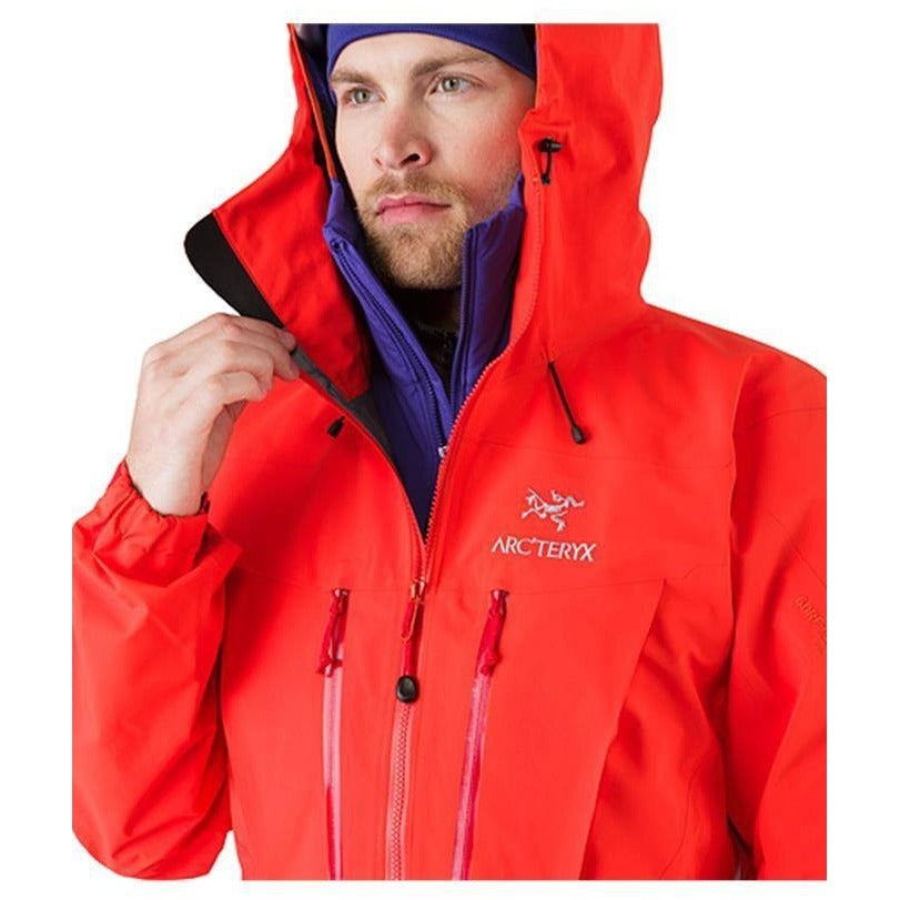 Arc'Teryx Men's Cassiar Jacket