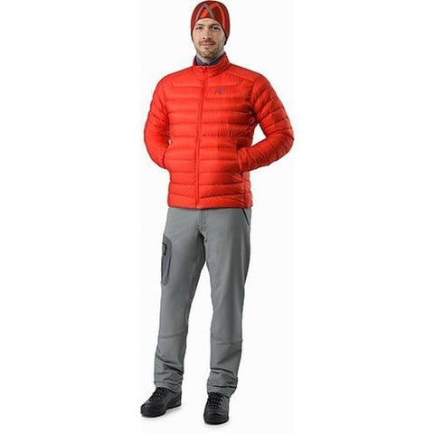 Arc'Teryx Men's Cerium LT Jacket