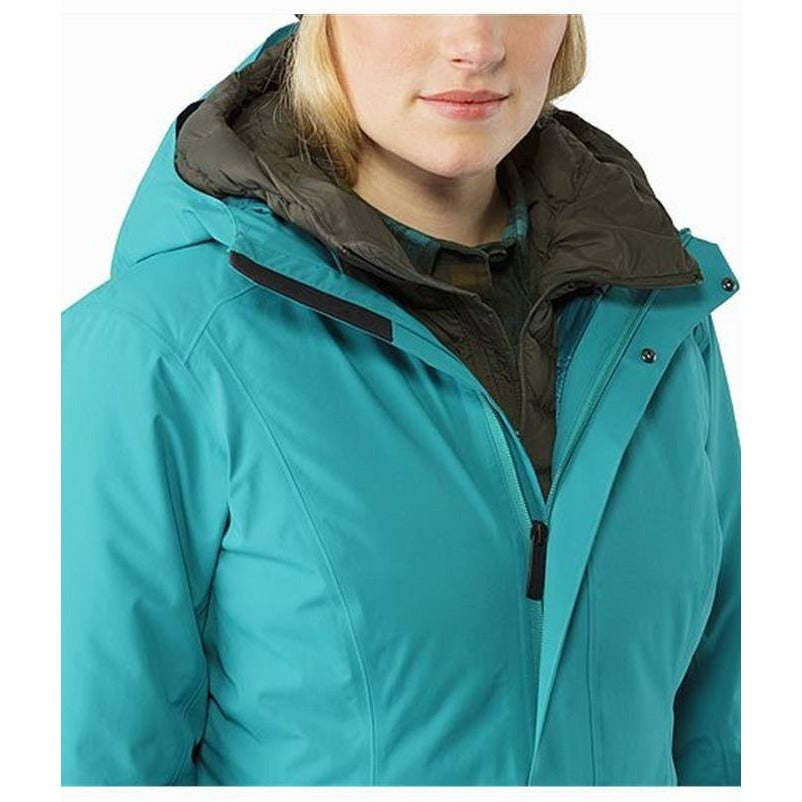 Arc'Teryx Women's Durant Coat