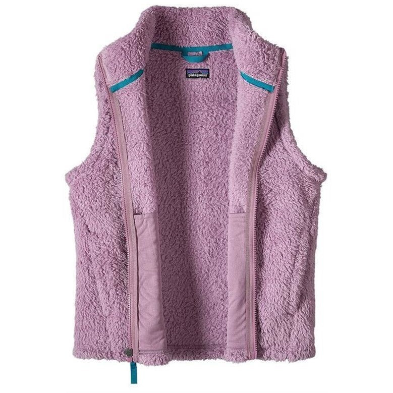 Patagonia Girls' Los Gatos Vest - Past Season