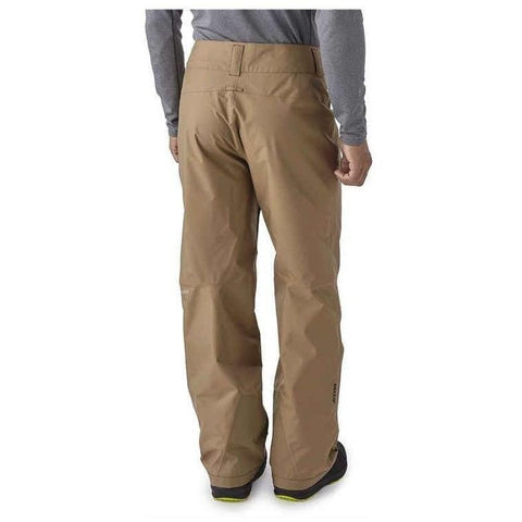 Patagonia Men's Snowshot Pants - Regular - Past Season