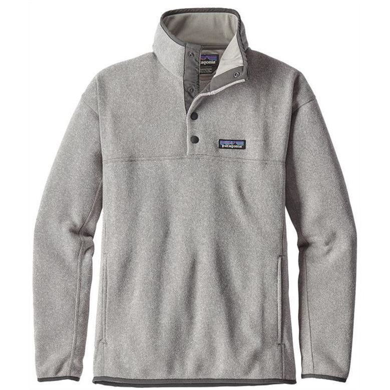Patagonia Womens Lightweight Better Sweater Marsupial Pullover Special