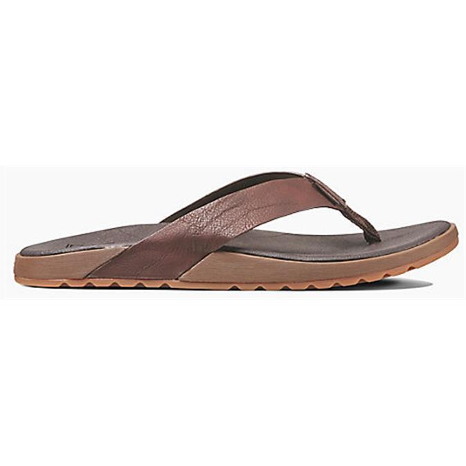 Reef Men's Contoured Voyage Sandals