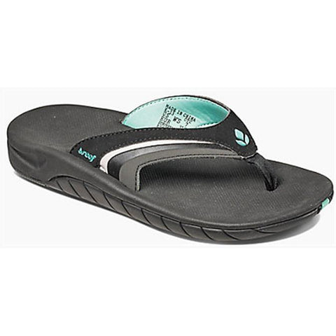 Reef Women's Girls Slap 3 Sandals