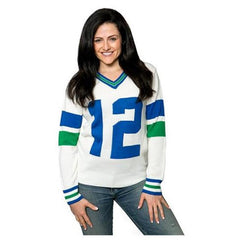 Tribute Sweater Women's Seattle Sweater #12