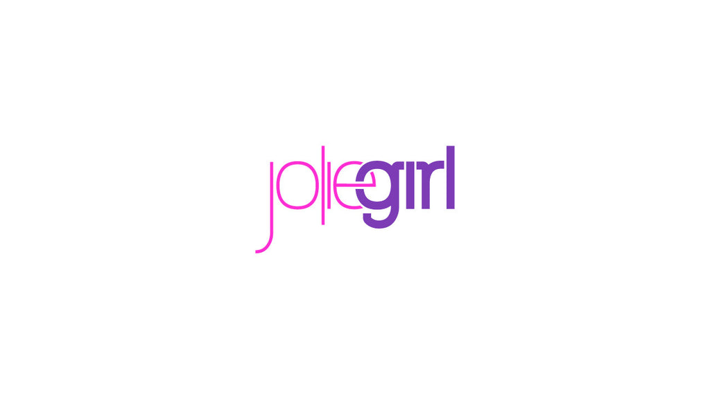 Joliegirl Virgin hair logo