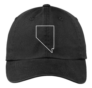 Dad Hat State Collection - NEVADA