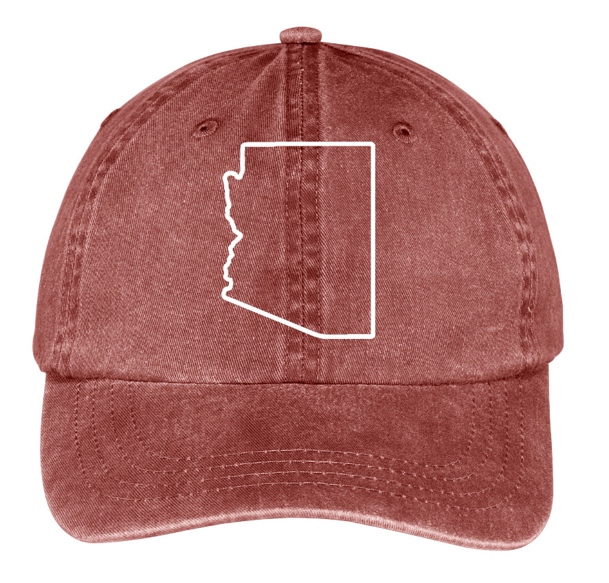 Dad Hat State Collection - ARIZONA