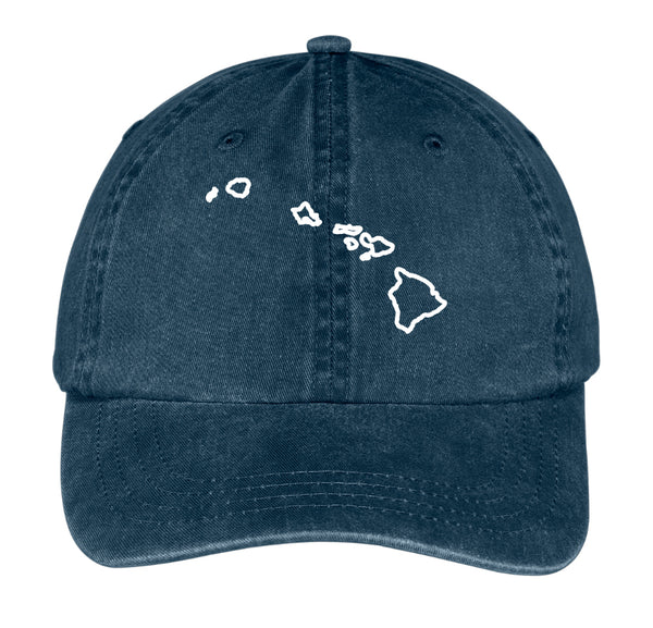 Dad Hat State Collection - HAWAII