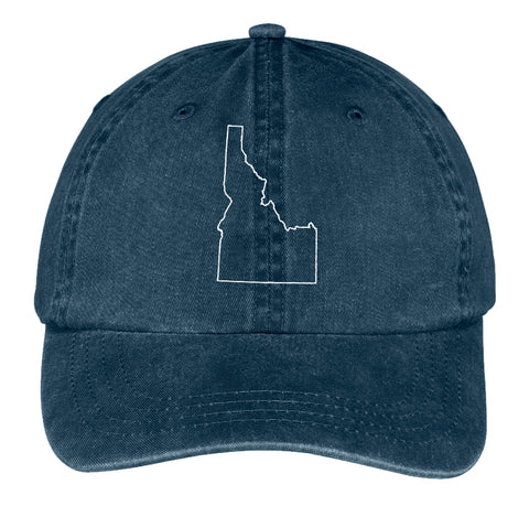Dad Hat State Collection - IDAHO