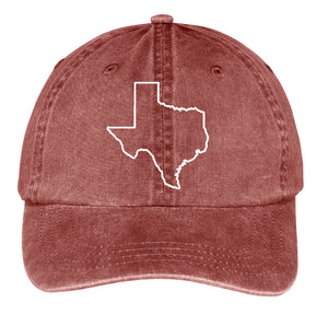Dad Hat State Collection - TEXAS