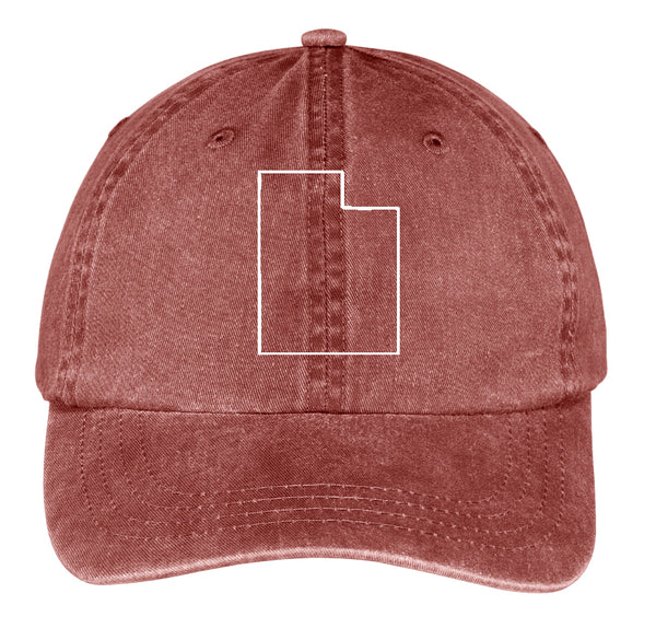 Dad Hat State Collection - UTAH