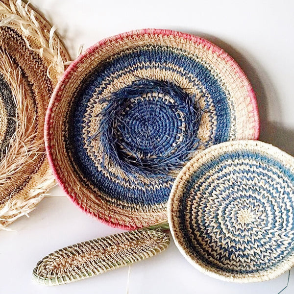 Basketry Workshop Sydney