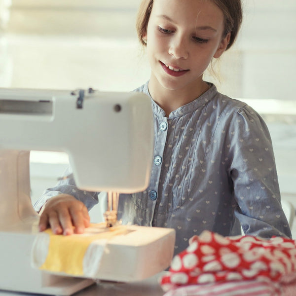 After School Sewing Craft & Art Class for Kids Sydney Northern Beaches