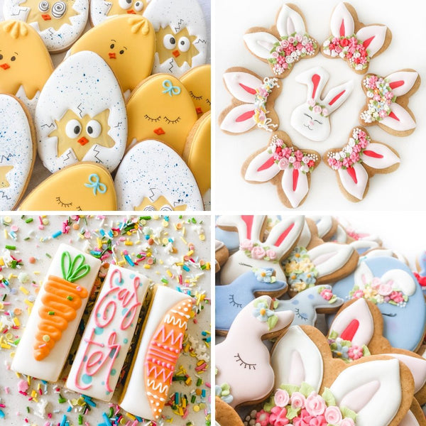 Easter Cookie Decorating Workshop Sydney